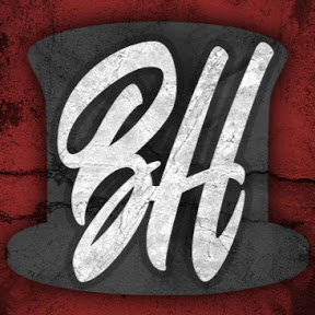 Black Hat Gaming channel