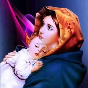 Nhờ Mẹ Đến Với Chúa TV