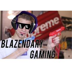 Blazendary Gaming