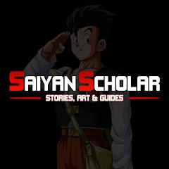 Saiyan Scholar