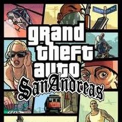 San Andreas Gamer