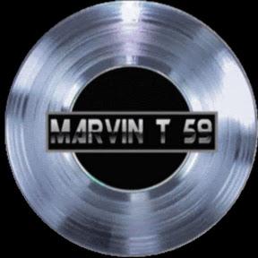 MarVin T59 Johnny HALLYDAY
