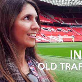 Old Trafford - Topic