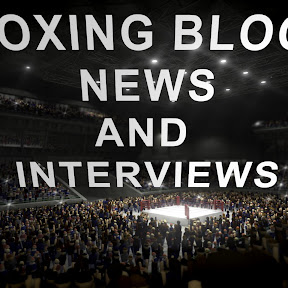 UK Boxing Blogger News