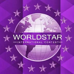 WORLDSTAR POP CONTEST