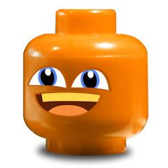 Lego Annoying Orange