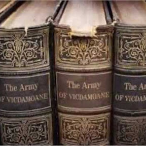 The Army Of VicDamoane 2.0