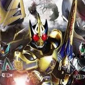 Kamen Rider Blade: Missing Ace - Topic