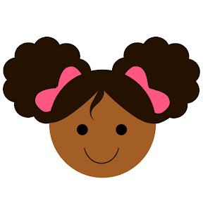 Kinky Kids Hair Care