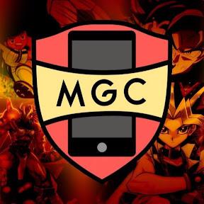 MGC Mobile Gaming Corp