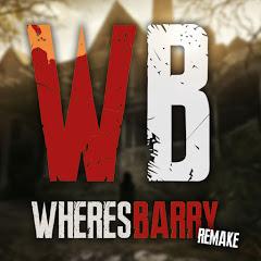 Where's Barry