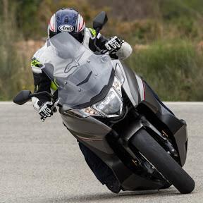 Honda Integra Rider