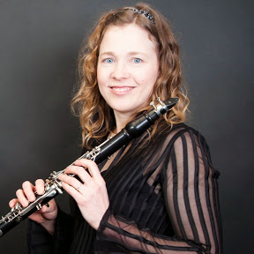 Clarinet Mentors (Michelle Anderson)