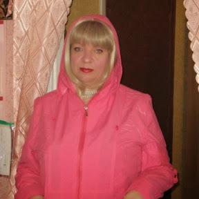 Лидия Мартынова