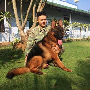 Trại Chó Becgie Đức Công Phan