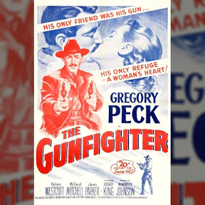 The Gunfighter - Topic