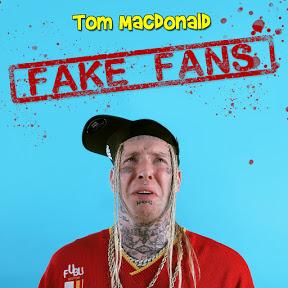 Tom Macdonald - Topic