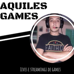 Aquiles Games
