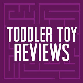 Toddler Toy Reviews