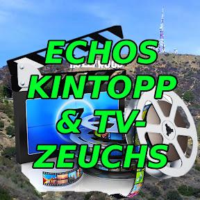Echos Kintopp & TV Zeuchs