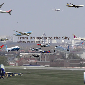 From Brussels to the Sky