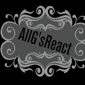 AllG'sReact
