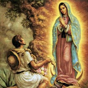 La Virgen de Guadalupe Con Nosotros