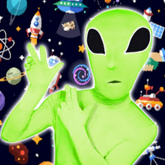 Brocoli Alien