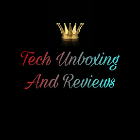 Tech Unboxing And Reviews