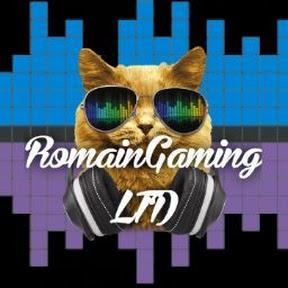 Romain Gaming LTD