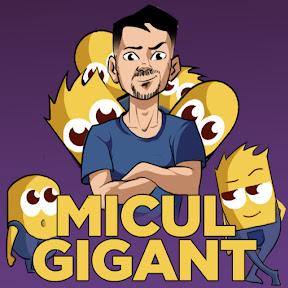 Micul GiganT