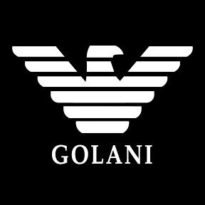 GOLANI OFICIAL