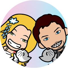Marzia & Alfry
