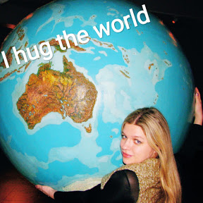 Обнимаю Мир