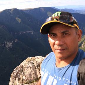 Olha no YouTube Alberto Coelho