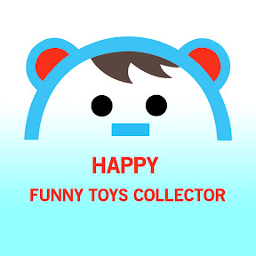 Happy Funny Toys Collector