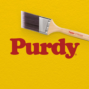 Purdy Paint Tools