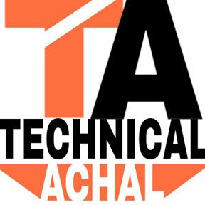 Technical Achal