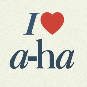 I Love A-ha