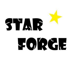 Starforge 스타포지