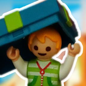 PlaymoStudios - Kanal für Kinder