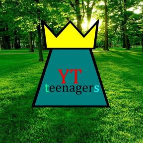 YT teenagers