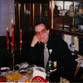 Валерий Капризов