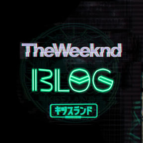 The Weeknd Blog