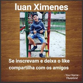 Luan Ximenes