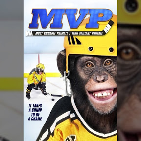 MVP: Most Valuable Primate - Topic