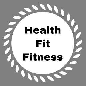 Health Fit Fitness