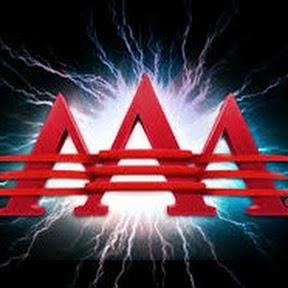 Luchas AAA