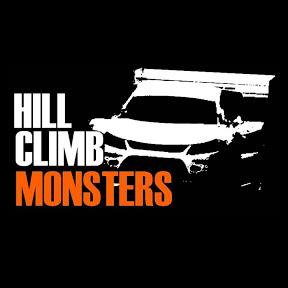 HillClimb Monsters