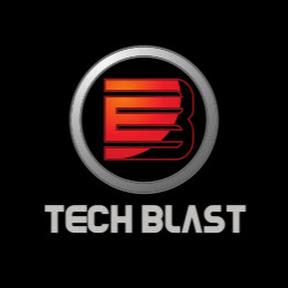 TECH BLAST